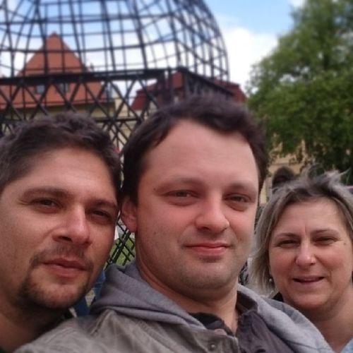Selfie az elmúlt hét emlékére. Selfie Ig Ighun Instamood Tripla To  Levoca Locse Baksay