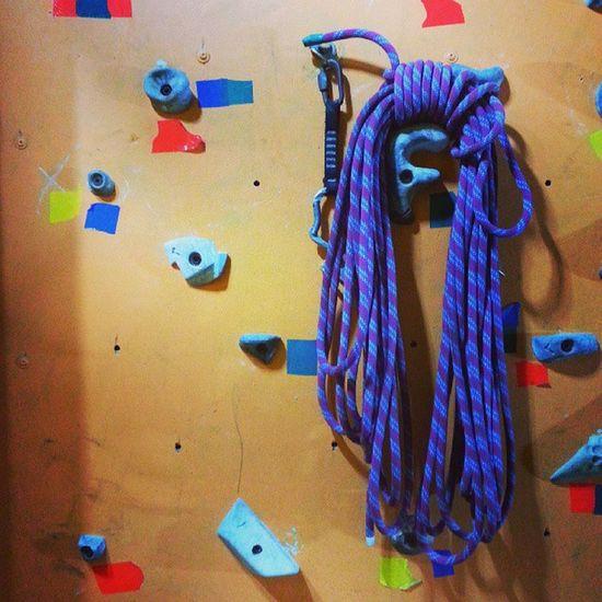 ooo saudade Climbing Escalar