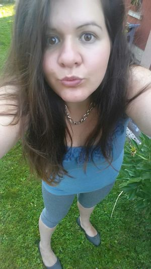 Hi! That's Me Hello World Hello World Brown Eyes <3 I Love Myself ❤ Sunny Day☀ SexyGirl.♥ SexyLips<3 Feeling Wonderful