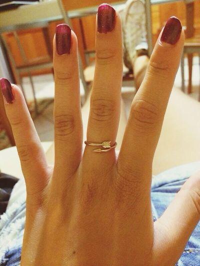 Nails ?❤️? Nails Anello Accessories