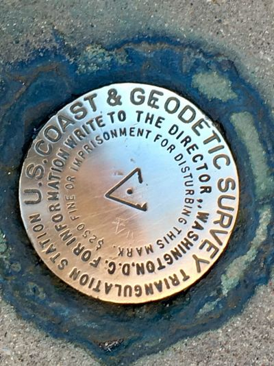 Survey marker Trangulation Gauge Outdoors Close-up Day High Angle View No People Number Geodeticsurvey Geodetic Survey Marker Survey Brass Permanent Eye4photography  The Week On EyeEm Hover Dam Dam Words Fixation Taking Photos Monument Measuring Official Follow The Path Check This Out Looking Around