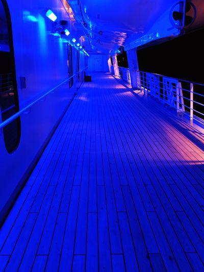 Learn & Shoot: Single Light Source Cruise Eyemtravelaward2015 Purple Traveling TheWeekOnEyeEM The Week Of Eyeem Night Nightphotography On Cruise