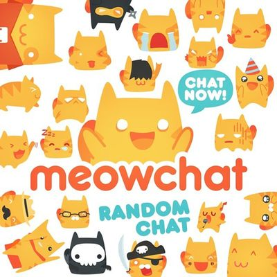 Let's chat on Meow: menaagalal. Get the App here: @MeowApp or http://meowch.at/app Meowchat