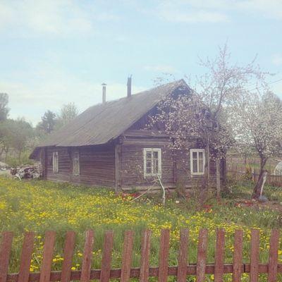 Просто дом)