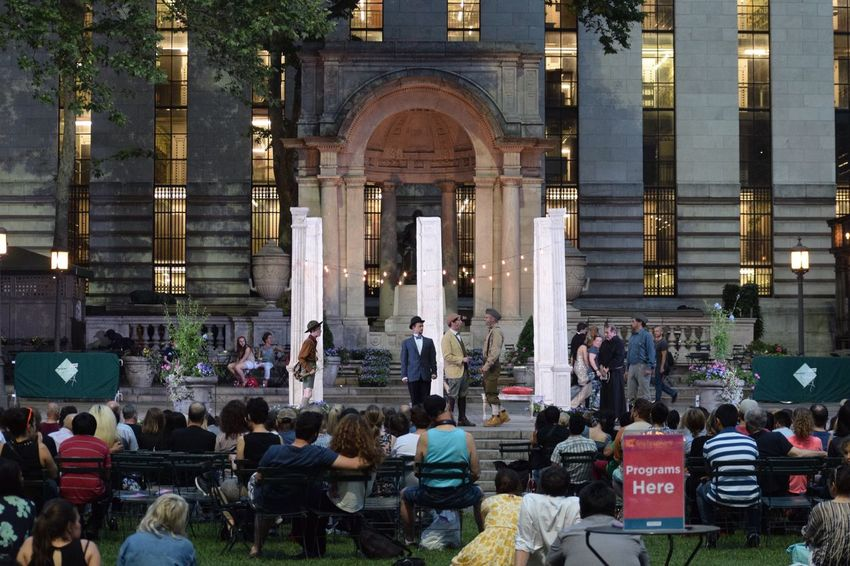 Play Theater MuchAdoAboutNothing Acting Shakespeare Bryantpark Bryant Park  Bryant Park NYC My View Nikond3300 Streetlife Nikon D3300 Enjoying Life Street Portrait Streetphoto Places I've Been Street Life Enjoying The Moment Captured Moment Capture The Moment Enjoying The Sights Enjoying The View Enjoying Time The Street Photographer - 2016 EyeEm Awards Park