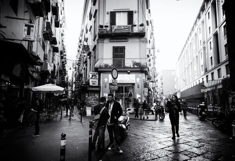 Street Naples