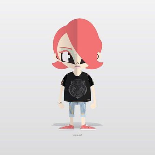 (Avant fam)일러스트. 그래픽디자인 Avant_lab 일러스트 힙합 그래픽디자인 아방팸 Illustration Graphicdesign HipHop