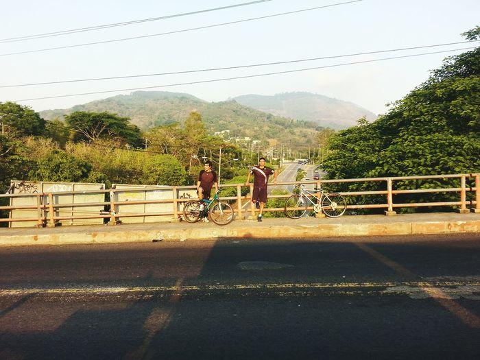 My Hobby Hello World Freedom Bike Myhobby