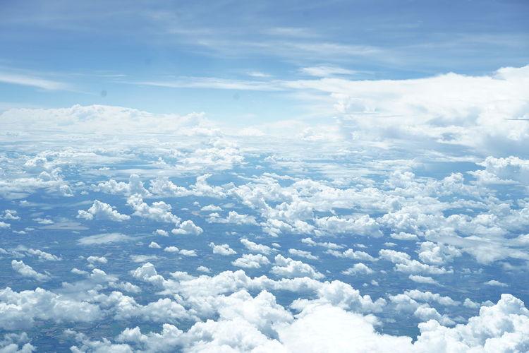 cloud sky Cloud