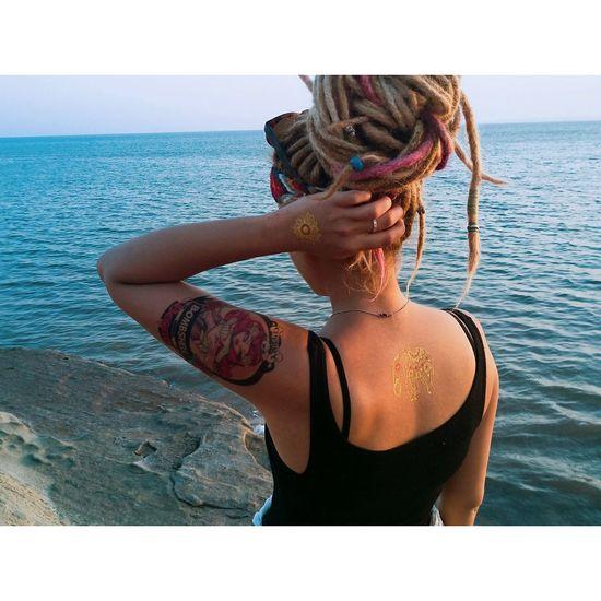 In iran _ hormuz island Sea Beach Sky Day Young Women Water Dread Dreadlocks Dreadhead Dreads Dreadlocks♥ DreadHeadShawttyy Dread Head DreadStyles  DreadStyles  DreadLife Dreadheadbeauty Dreadslocks Dreadshare Dreadlock Girl Shipilack First Eyeem Photo