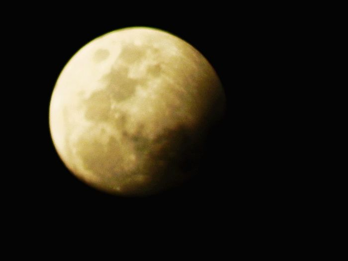 Moon Nature