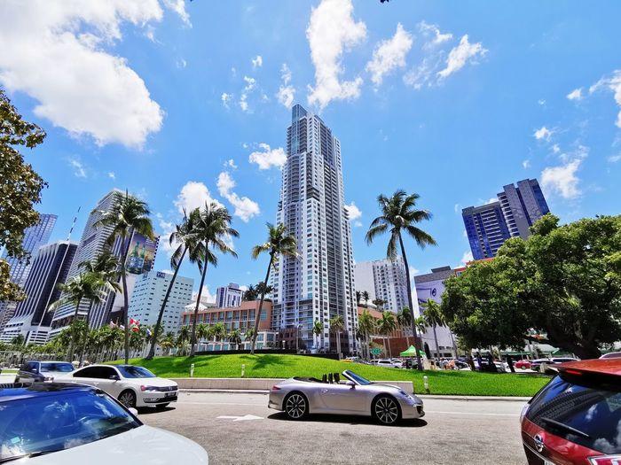 Miami in all