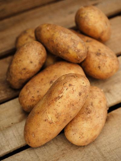Potatoes Food Organic Food Potatoes Raw Potato Vegetable