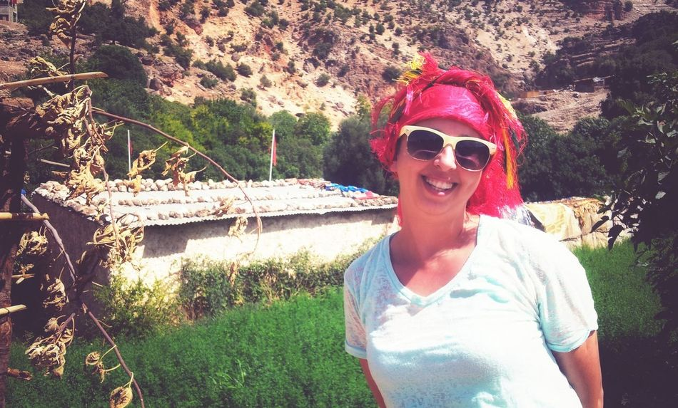 amazigh beauty Amazigh Beauty MoroccoTrip Morocco Sunglasses Smiling Portrait Happiness Looking At Camera Leisure Activity Young Women Sunlight Young Adult Lifestyles Front View One Person Nature Day Outdoors Real People Cheerful One Woman Only Adult Adults Only