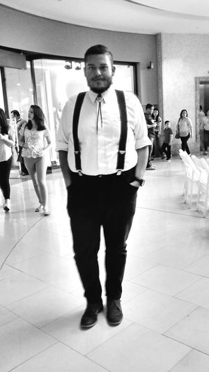 Hanging... Yeah just hanging 😐 ThatsMe Beard Gaybeard Gay Gayboy Ootd Blackandwhite Handsome