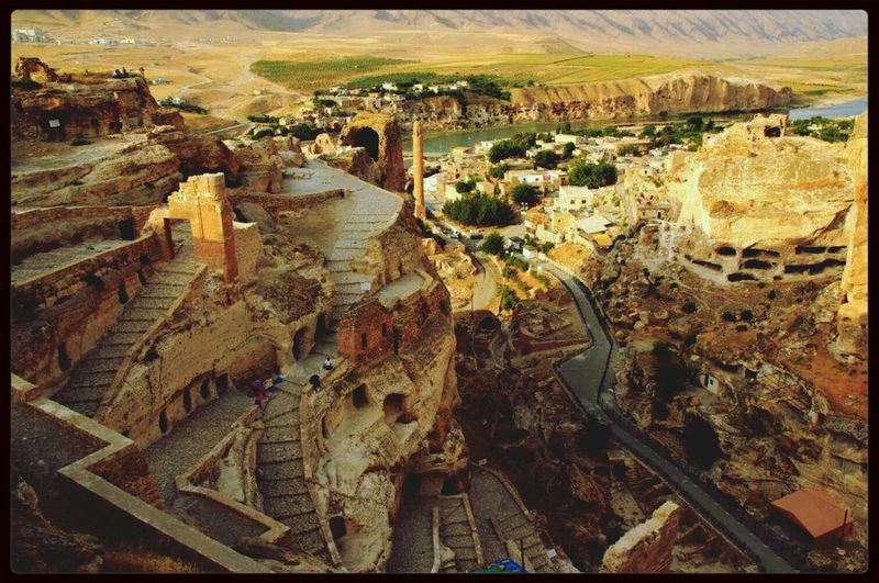 The Ancient City Natural Exotic World