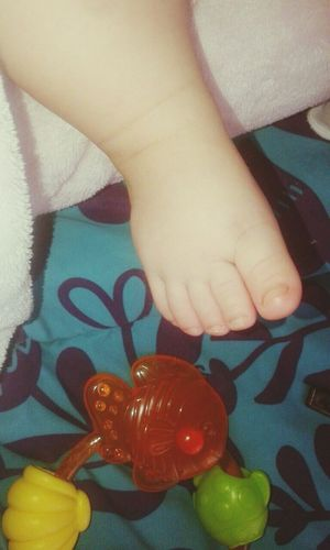 Barefoot My Baby <3  Chile Santiagodechile Cellphone Photography