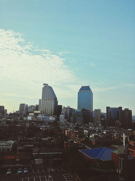 Moning Seoul, Korea