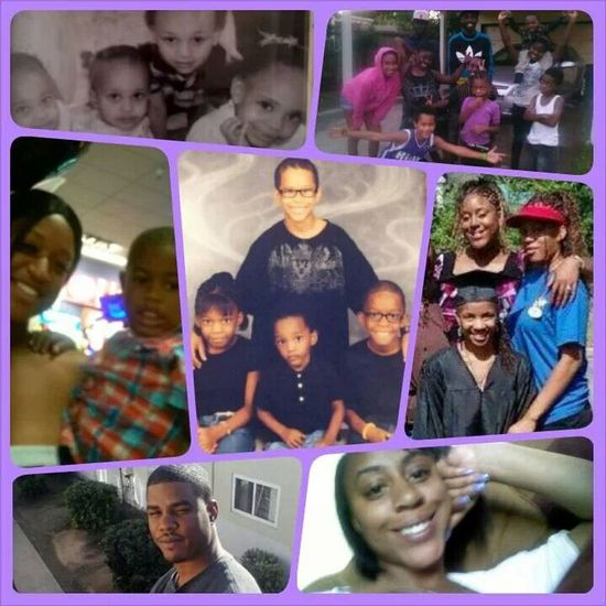My Grands!...and this not even ALL of them! lol! Mom's Memories Redskin Mom Who Gave Birth To 6 Raider Nation Fans:-) Graduation Day Of My Grands My Granddaughters & Grandsons