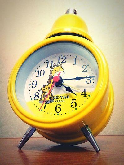 Clock No People мое пространство Доброе утро! Новаяжизнь