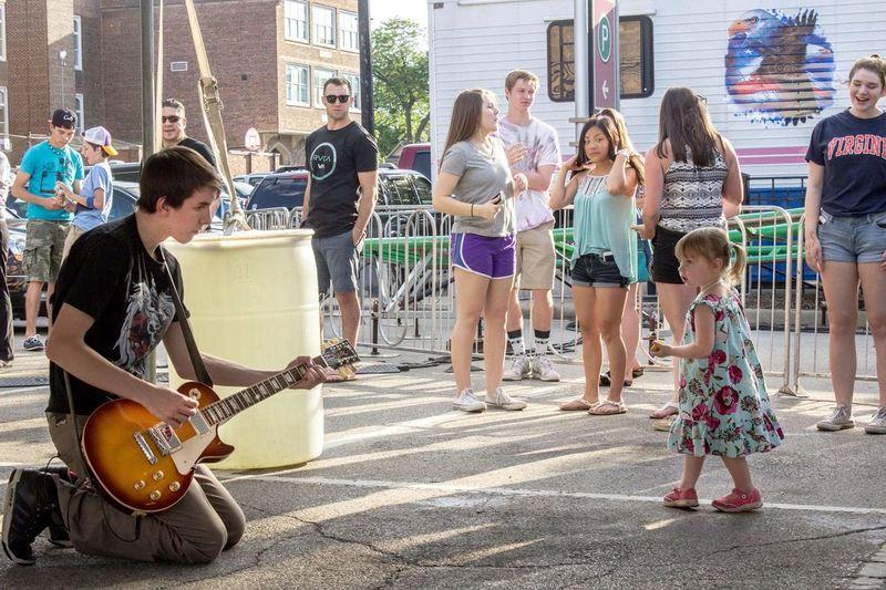 Little moments Guitar Littlemoments Inspirations