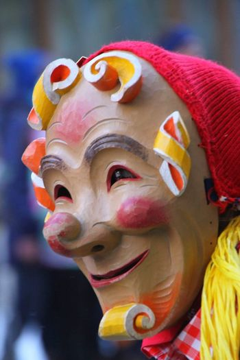Narrentreffen Fasnet Colors Of Carnival Taking Photos Wintertime Eeyem Photography