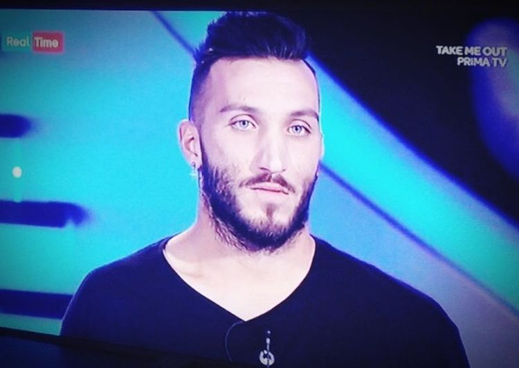AntonioDiEmma Takemeout Realtime Tv