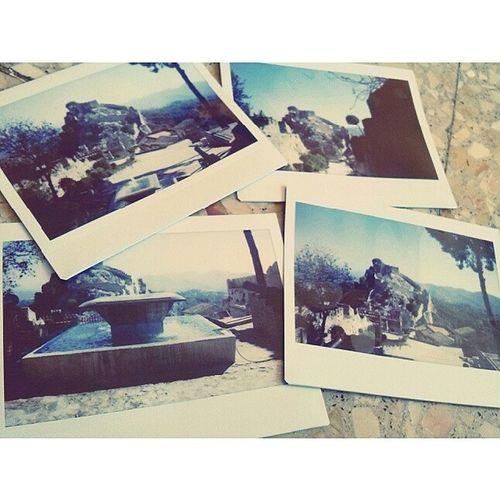 Castillo Love Xativa Cute polaroid fujifilm peace spla©
