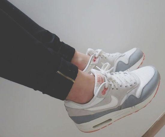 Nike Airmax Sneakers Love Nike Air