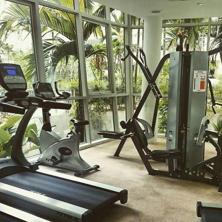 Gym Calories Pump It Up! Workout