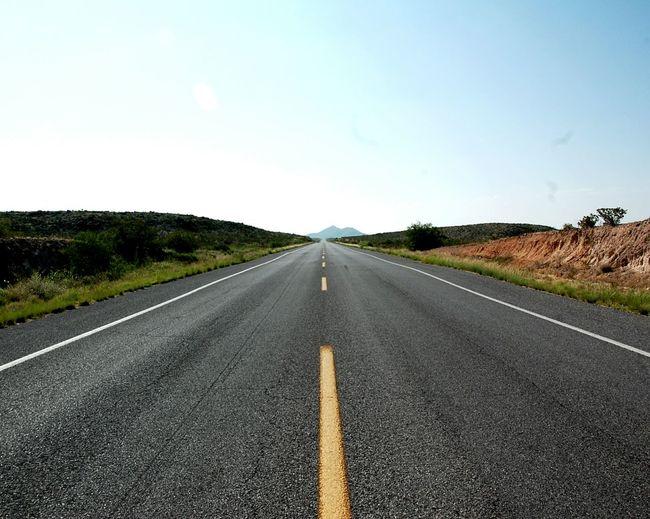 Carretera Road Trip EyeEm Best Shots
