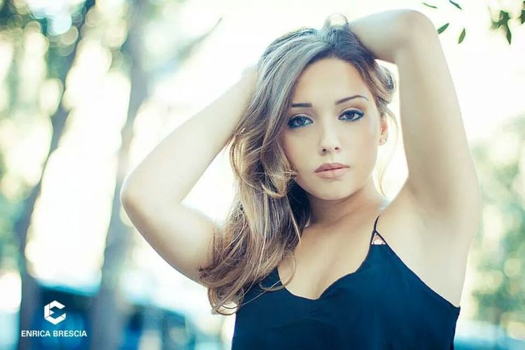 Beauty Faces Of EyeEm The Portraitist - 2014 EyeEm Awards EyeEm Masterclass