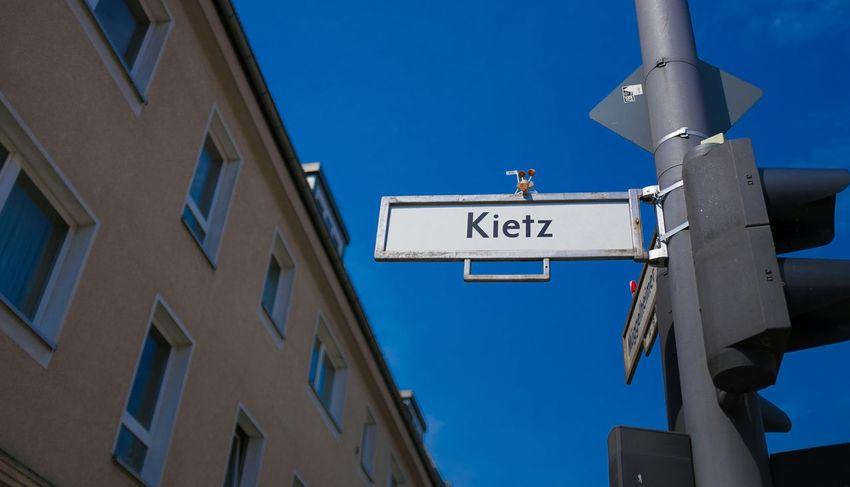 Mein Kiez in Berlin Life Street Sign Kiez Kiezlife My Kiez Im Kiez KiezPic Sign Signs