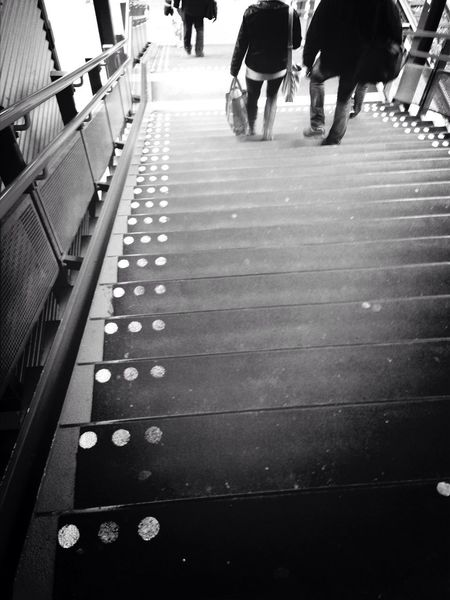 Stairs NS