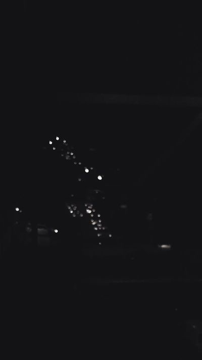 Illuminated Dark Darkness Tranquility Waterfront No People Cars City Cityscape City View  Close-up Capture The Moment Cool