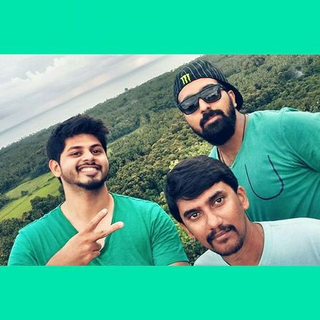 Brofie Brothersdayout Allgreen GreenZone Beardswagg Bearded Men Beardedindians Beardedgoans Greengoa Selfienation Brocode Ahd Goa Peaceout
