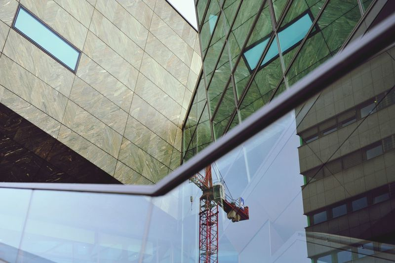 Check This Out Walking Around The City  Vacations Abstract Darmstadtium Darmstadt Adickes