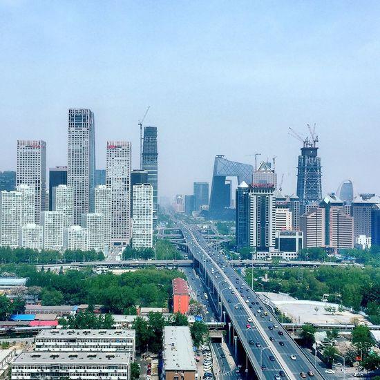 The Architect - 2016 EyeEm Awards Beijing, China IPhoneography