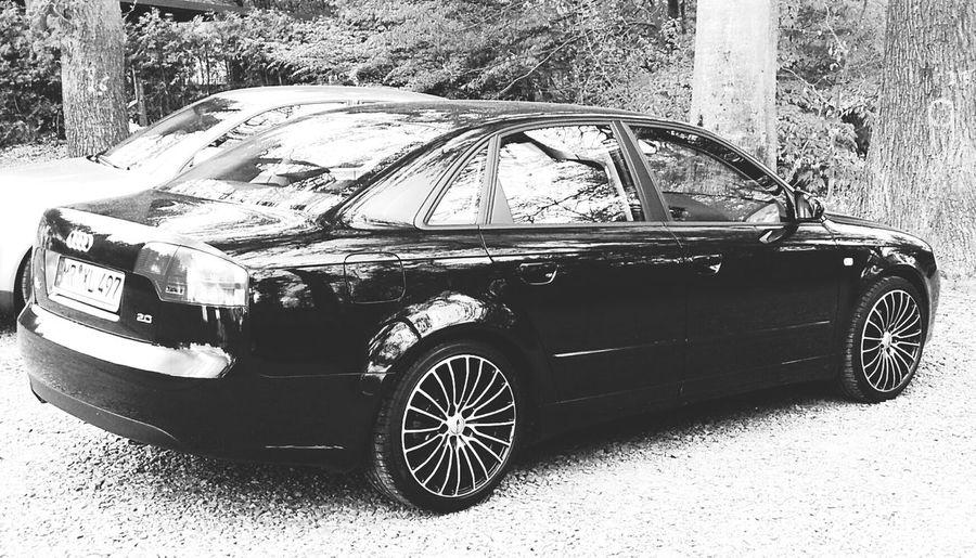 Audi ♡ My Car