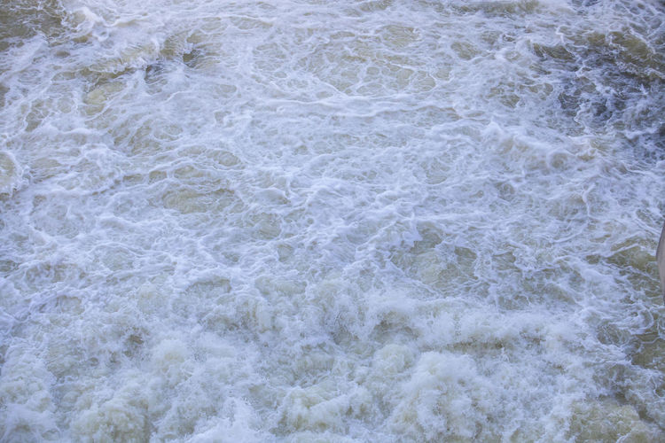 Backgrounds Beauty In Nature Close-up Day Full Frame Motion Nature No People Outdoors Rippled Sea Textured  Water Wave