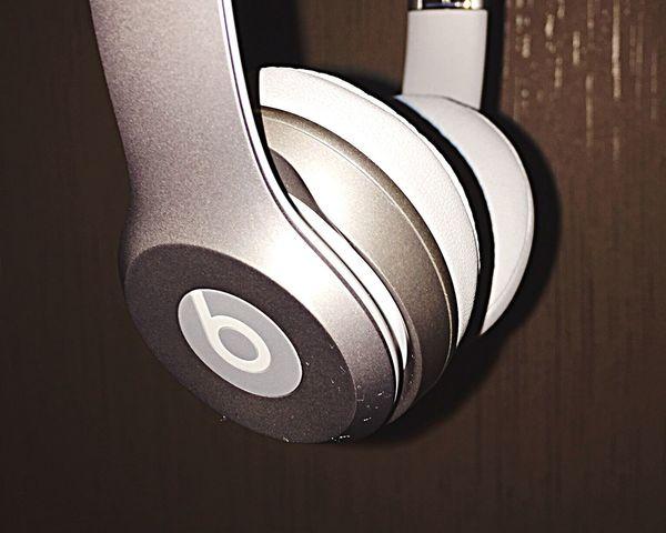 Beautiful ♡ Headphones BeatsAudio Grey