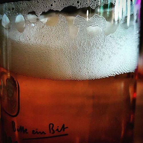Hop la une bonne bière en attendant la pizza à l'ail !! Beer Pizza Garlick Pills