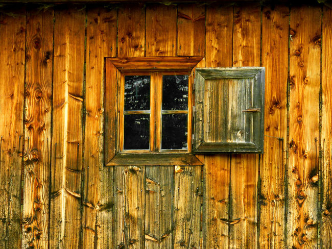 Old Window Blind Rustic Charm Rustic_wonders Timber Wall Timbered House Window Wooden Texture Wooden Wall