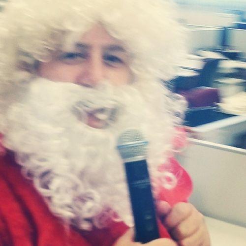Melhor que descobrir que seu pai é o papai Noel é descobrir que seu gerente departamental é o bom velhinho kkkkkkkkkkkkk Bradesco Cidadededeus Luizao BigBoss
