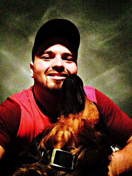 Honcho and I