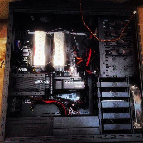 Asus Coolermaster Hafx tt Thermaltake Inte 4770k 5ghz Gtx780 Black &red PC Bilgisayar 1200w Fps Aurumpro Maximusvextreme Overclock Wd