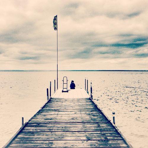 Looking for emptiness... Nice Atmosphere Beautiful Surroundings Relaxing IPSEmotions