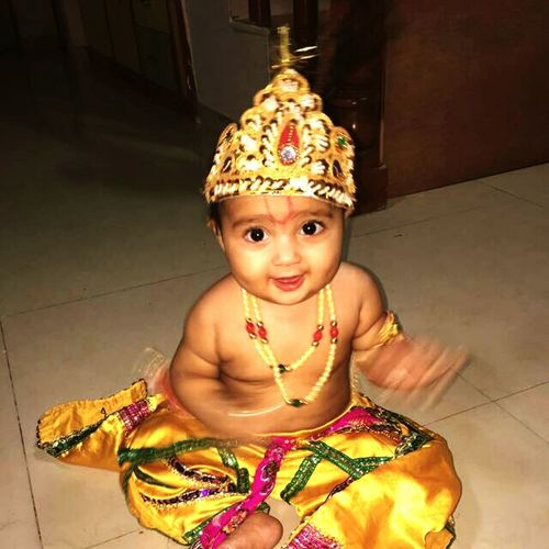 Bal krishna First Eyeem Photo