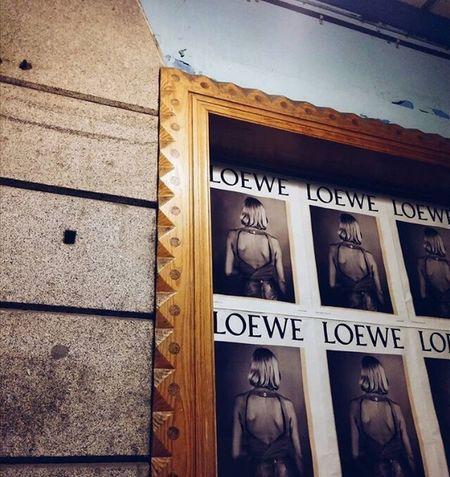 Detodounpoco Streetphotography Loewe
