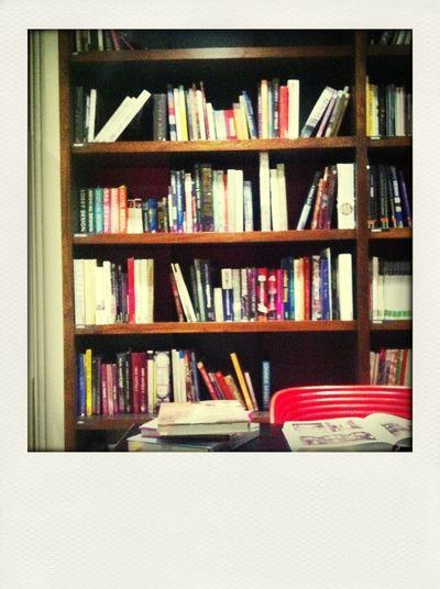 Upside Down Office